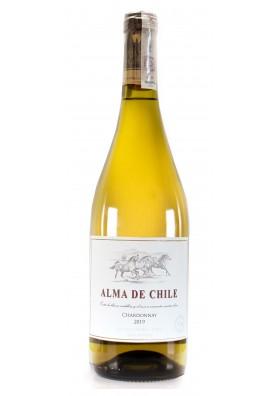 Alma De Chile Chardonnay