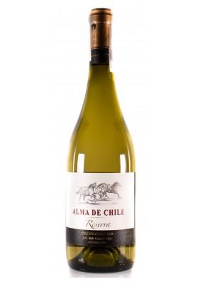 Alma De Chile Chardonnay Res.