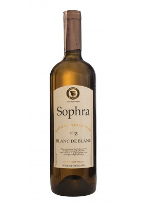 Sophra Blanc de Blanc