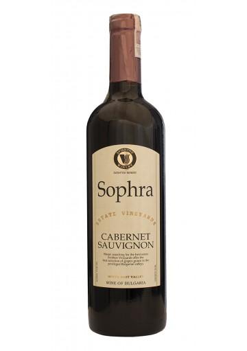 Sophra Cabernet Savignon