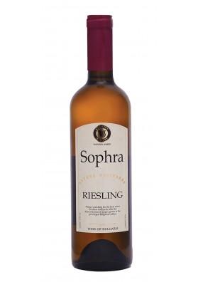 Sophra Riesling