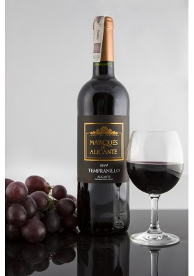 Marques de Alicante Tempranillo