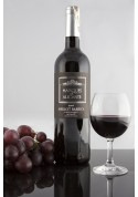 Marques Merlot Barrica